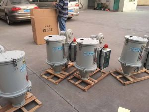 Stainless Steel Insulation Hopper Dryer (OHD-1500-O) pictures & photos