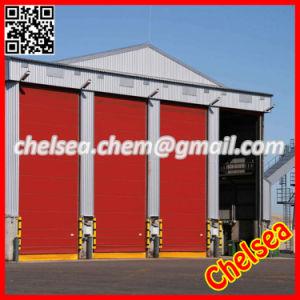 Warehouse High Speed Roll up Sheet Shutter Door (ST-001) pictures & photos