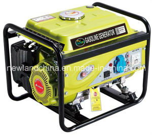 1000W 2.5HP/3000rpm Portable Gasoline Generator (2200D) pictures & photos