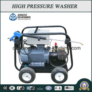 500bar 22L/Min Electric Pressure Washer (HPW-DK50.22C) pictures & photos
