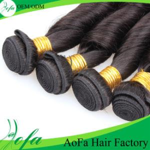 Spring Curl High Quality Human Hair Brazilian Hair Virgin Hair pictures & photos