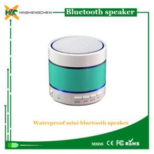 Production Wholesale Music Mini Bluetooth Speaker pictures & photos