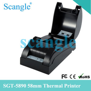 58mm POS Thermal Receipt Printer pictures & photos
