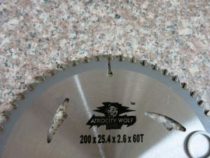 """TCT Circular Saw Blade (4""""-20"""") pictures & photos"""