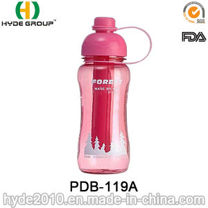 Plastic Water Bottle with Frozen Sucker BPA Free (PDB-119B) pictures & photos