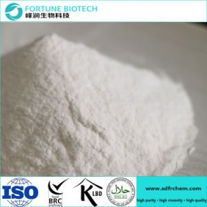 Fortune CMC-Na Chemical Additive Paper Making Grade pictures & photos