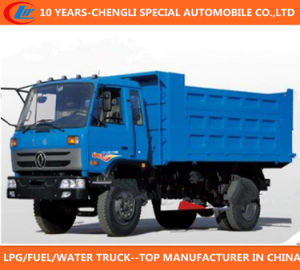 Dongfeng Dump Truck Dongfeng 4X2 Dumper Truck Dongfeng Dump Truck pictures & photos