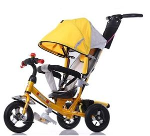 2016 High Quality Baby Tricycle pictures & photos