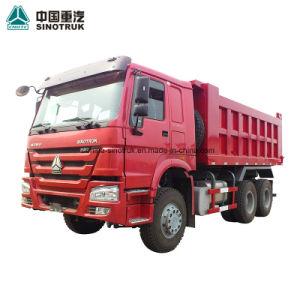 Hot Sale HOWO Dump Truck Tipper Dumper Truck of Sinotruk 6*4 10wheels pictures & photos