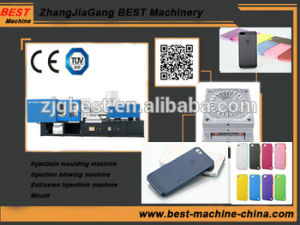 Servo Energy Saving Injection Moulding Machine for Plastic Phone Case pictures & photos