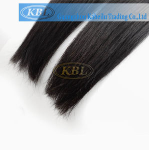 Unprocessed Weaving Hair Virgin Remy Peurvian Hair Extension pictures & photos