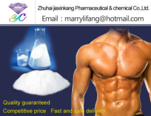 Stanozolol Winstrol Powder for Bodybuilding