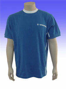 Super Soft Cotton T-Shirts Mens Best Cotton Sportwear pictures & photos