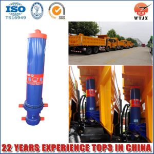 Wantong FC Discharging Cylinder System for Dump Truck pictures & photos