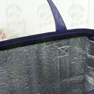 Non Woven Cooler Bag Customized with Logo M. Y. C. -001 pictures & photos