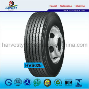 All-Steel Radial Trailer Tyres (11R24.5) pictures & photos