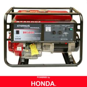 Automatic 3kw/3kVA Gasoline Generator (BH5000) pictures & photos