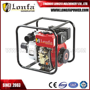 3inch 7HP China Professional CE Manual Agricultural Diesel Water Pump pictures & photos