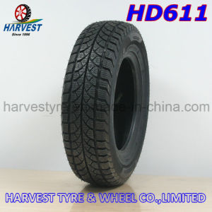Haida Brand UHP Tires with EU Certificates pictures & photos
