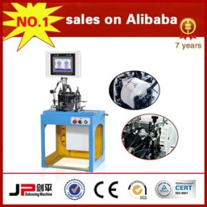 Balancing Machine for Turbocharger Rotor pictures & photos