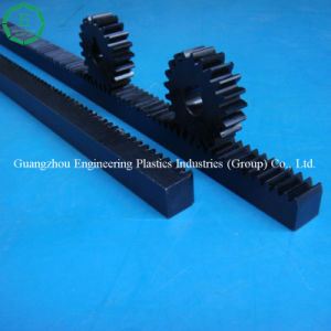Durable Plastic POM Acetal Rack Plastic Rack and Pinion pictures & photos