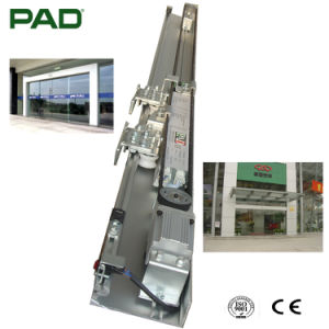 Pad Automatic Sliding Door Operator pictures & photos