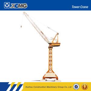 XCMG Official Manufacturer Xgtl180 12ton High-Top Tower Cranes pictures & photos