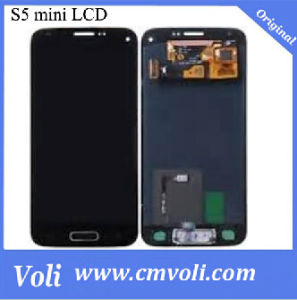 100% Genuine for Samsung Galaxy S5 Mini LCD Digitizer pictures & photos