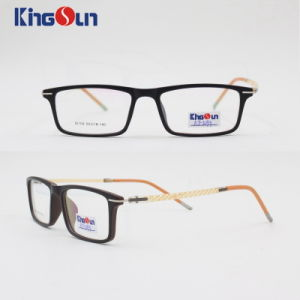 Tr90 Frame with Colorful Painting Temple Optical pictures & photos