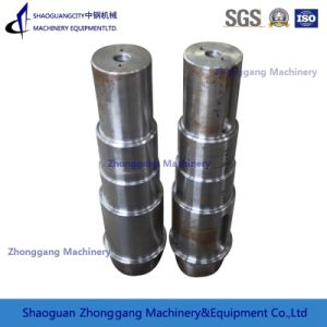 OEM/ODM-Machining-Shaft-Carbon Steel