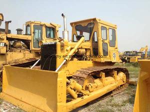 Used Cat D6d Bulldozer with Ripper, Caterpillar Crawler Bulldozer pictures & photos