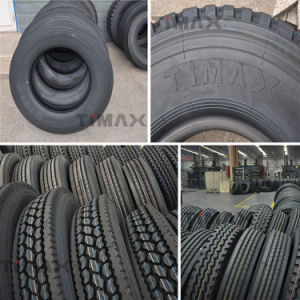 Us Low Profile Truck and Bus Tires with DOT and Smartway -J0105 pictures & photos