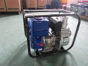 High Quality Kerosene Water Pump pictures & photos