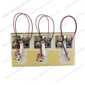 LED Flashing Module, LED Light Module for Cards, Bright LED Module pictures & photos