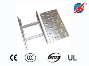 Stronger Ladder Type Cable Tray with CE/ GOST/ TUV/UL pictures & photos