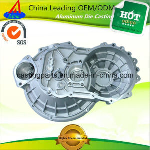 Global Leading Aluminum Casting OEM/ODM Honda Automotive Parts for Stores pictures & photos