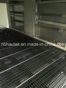 Mineral Water Bottle PE Film Shrinking & Packing Machine pictures & photos