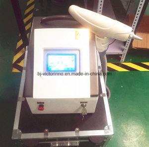Good Quality Q-Switch ND: YAG Tattoo Removal Laser Beauty Equipment pictures & photos