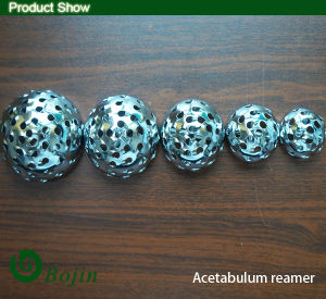 Orthopedic Surgical Implants Flexible Reamer pictures & photos