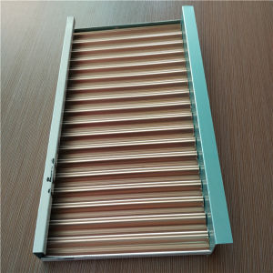 Aluminum Corrugated Ceiling Panels pictures & photos