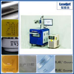 Fiber Laser Printer in Plastic Pipe Area pictures & photos