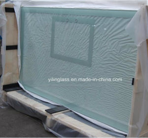 Tempered Laminated Backboard Glass pictures & photos