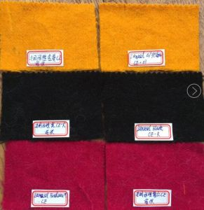 Reactive Dyes for Wool, Wool Dyes pictures & photos