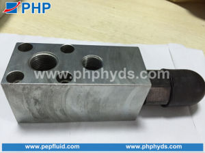 Rexroth Metering Pump A2vk12 A2vk28 Valve Piston Pump Parts pictures & photos