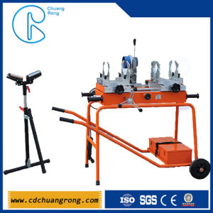 Plastic Fitting Socket Welding Machine pictures & photos