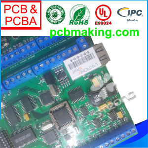 PCB Manufacture, Components Sourcing, Assembly One Stop PCB Assembly