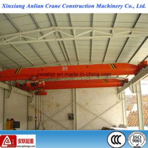 CCC Certificated Suspension 5 Ton Overhead Crane pictures & photos