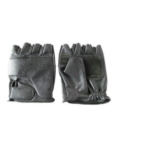 Police Leather Combat Glove pictures & photos
