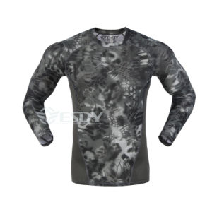 New Camo Thermal Mens Underwear Suits Esdy Underwear Hot pictures & photos
