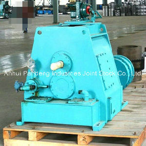 Adjustable-Speed Hydraulic Coupling for Belt Conveyor/Conveyor Machine pictures & photos